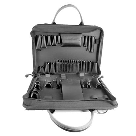 Black tool case