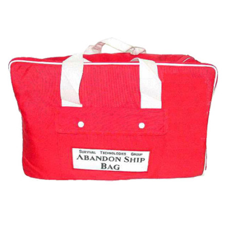 Abandon Ship Bag
