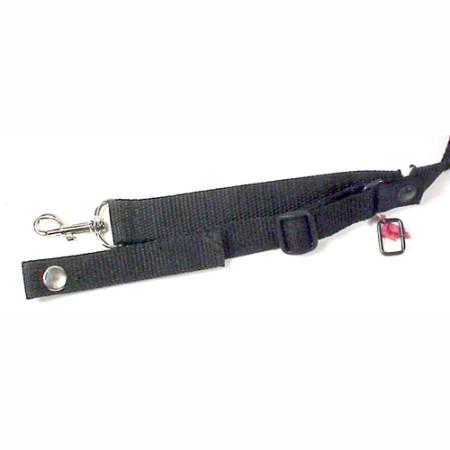 Clip straps