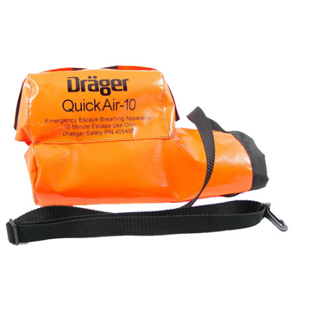 Drager Quick Air-10