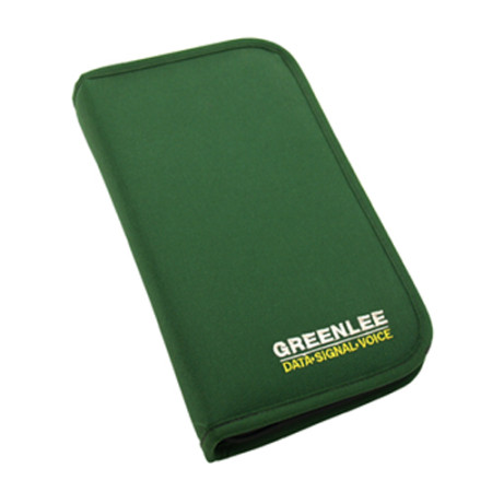GreenLee Case