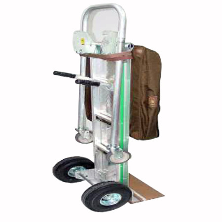 UPS Dolly Cart