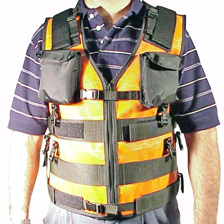 Carrying Vest