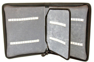 Custom Medical Product Demo Case Inside
