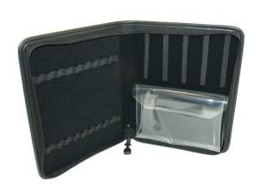 Custom Product Display Case Inside