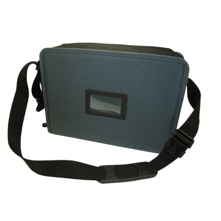 Closed Home Healthcare Portable Sleep Diagnostic System Carry Case