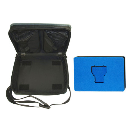 empty Home Healthcare Portable Sleep Diagnostic System Carry Case