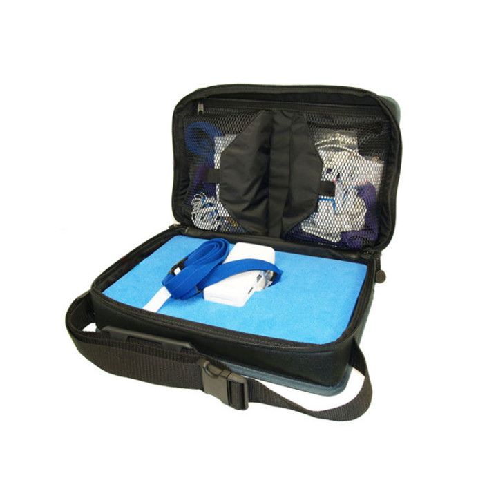 Open Home Healthcare Portable Sleep Diagnostic System Carry Case