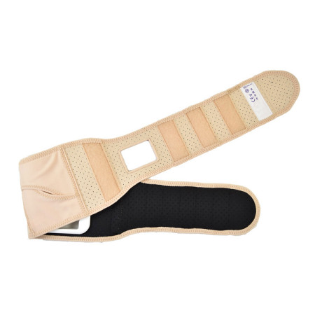 Breathable Belt for Medical Device