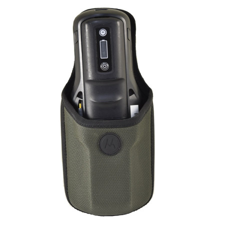 ThermoFormed Holster front