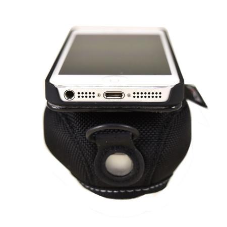 Back Scanner Smart Phone Mount