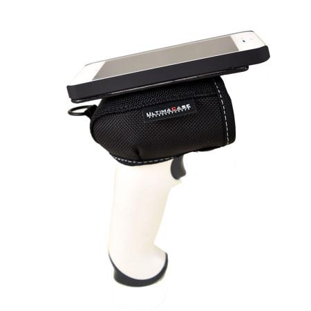 Scanner Smart Phone Mount