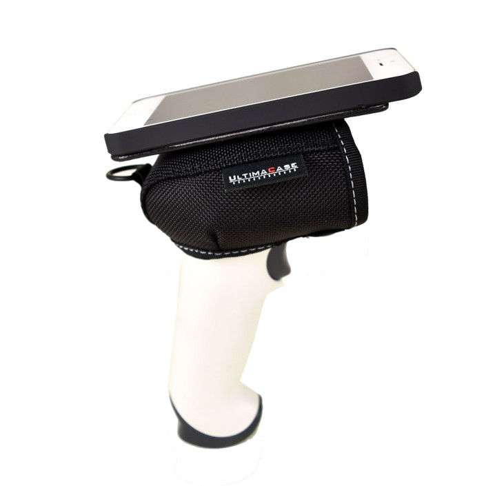 Scanner Smart Phone Mount