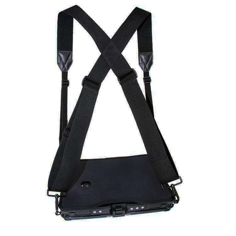 Image Gallery Laptop Harness