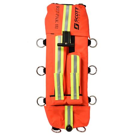 RIT Emergency Air Supply Bag Top