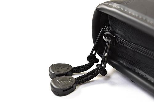 ZipperDemo Sales Case Zipper Pull