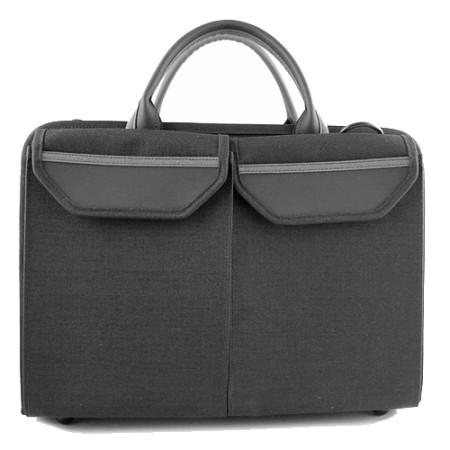 Black brief case