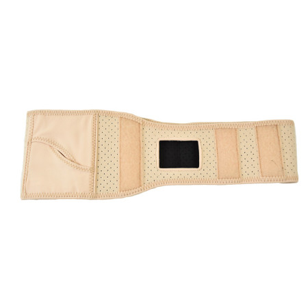 Breathable Belt for Medical Device
