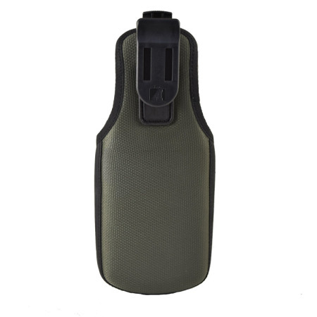 ThermoFormed Holster Back