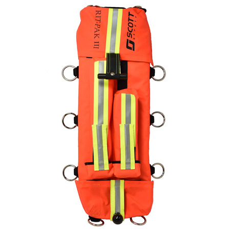 RIT Emergency Air Supply Bag Top